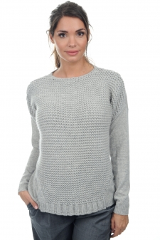 ladies chunky-sweater annelaure