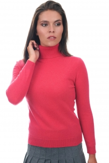 ladies polo-necks mong-froule