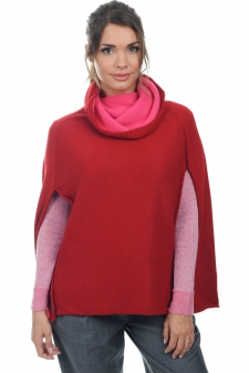 ladies ponchos briana