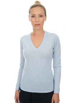 ladies v-necks aaya