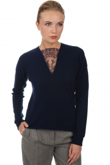ladies v-necks martine