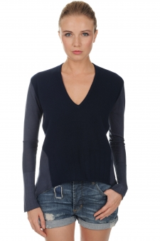ladies v-necks segolene