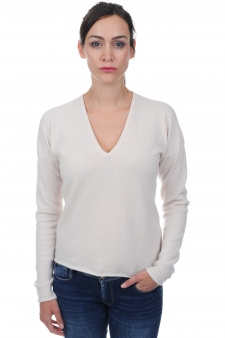 ladies v-necks suzon