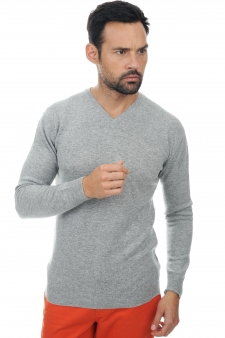 men v-necks anael