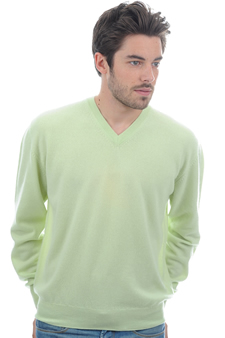men v-necks gaspard