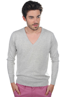 men v-necks mong-hv