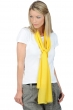 accessories scarves  mufflers scarva cyber yellow 170x25cm