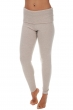 ladies trousers  leggings shirley vintage beige chine xs