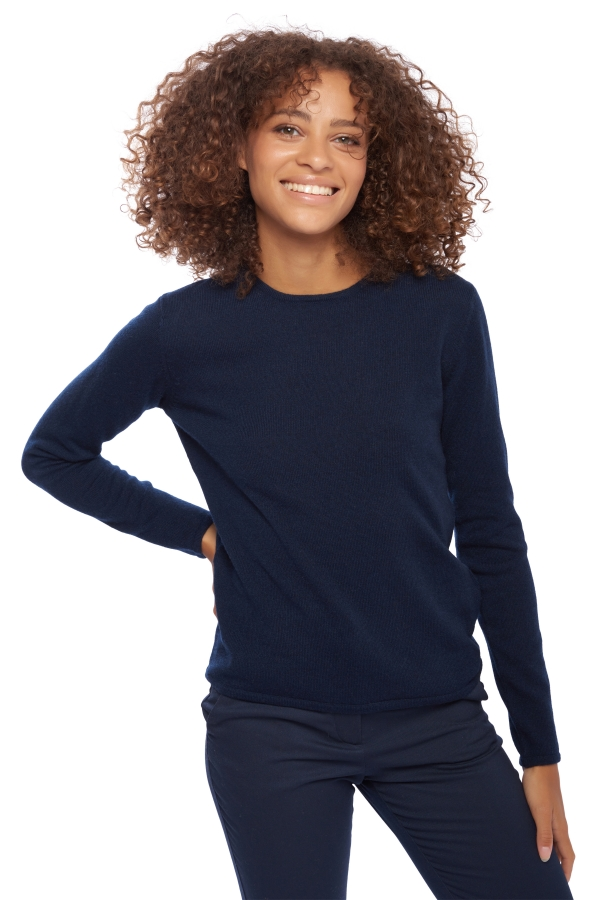 ladies our full range of women s sweaters line dress blue l