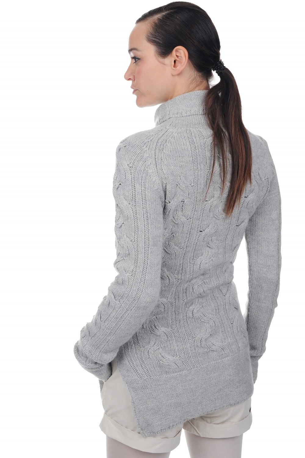 ladies our full range of women s sweaters sony flanelle chine m