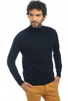 Cashmere  men roll neck frederic