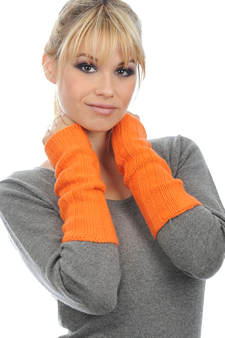Cashmere  accessories gloves ava