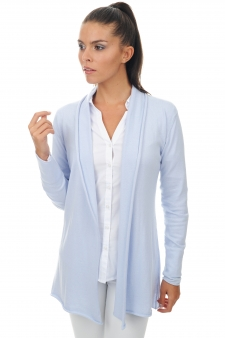 Cashmere & Cotton  ladies cardigans perlette
