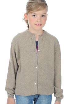 Cashmere  ladies cardigans chloe girl