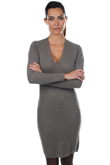 Cashmere  ladies v necks rosalia