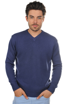 Cashmere  men v necks atman
