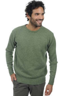 Cashmere  men round necks bilal