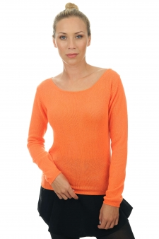 Cashmere  ladies basic sweaters at low prices caleen