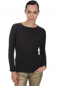 Yak  ladies round necks bianca
