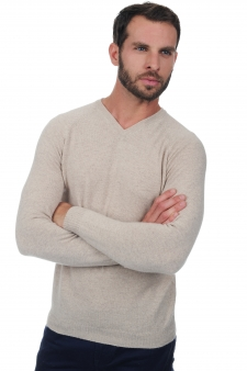 Cashmere  men v necks spike