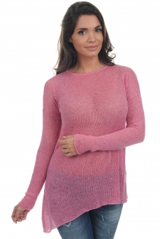 Cashmere  ladies round necks adjani