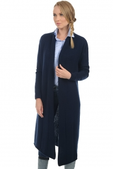 Cashmere  ladies dresses coats stacy