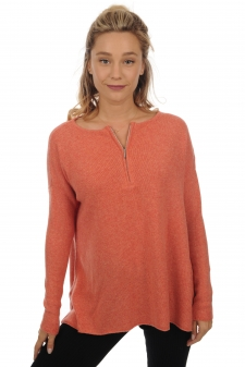 Yak  ladies round necks nadeje