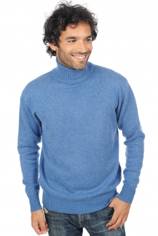 Cashmere  men roll neck edgar 4 fils