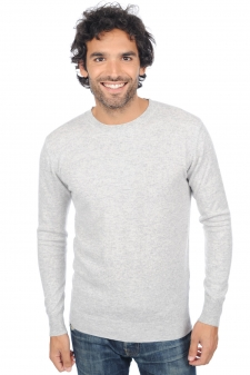 Cashmere  men round necks tao