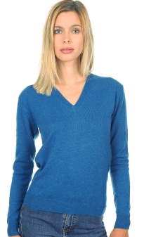 Cashmere  ladies basic sweaters at low prices tessa