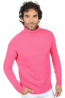 Cashmere  men roll neck mamadou
