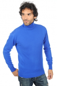 Cashmere  men roll neck zinedine