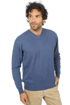 Cashmere  men v necks gasp premium
