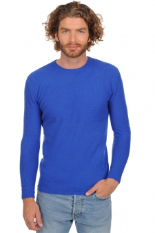 Cashmere  men round necks edmure