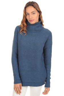 Yak  ladies chunky sweater ygritte