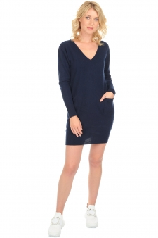 Cashmere  ladies dresses coats ellaria