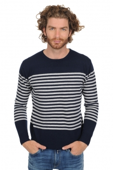 Cashmere  men round necks randy