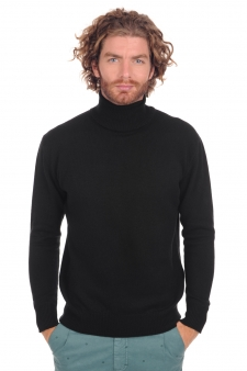 Cashmere  men chunky sweater edgar 4 ply premium