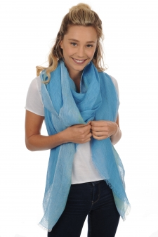 Linen  accessories scarf mufflers phoebe