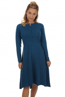 Cashmere  ladies dresses coats arlette