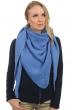 Cashmere accessories scarf mufflers faith blue chine one size