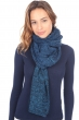 Cashmere accessories scarf mufflers gribouille laser 210 x 45 cm