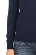 Cashmere ladies basic sweaters at low prices thalia dress blue s