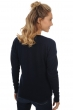 Cashmere ladies cardigans billie dress blue   canard blue s