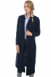 Cashmere ladies dresses coats stacy dress blue s