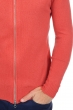 Cashmere men basic sweaters at low prices thobias quite coral m