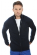 Cashmere men waistcoat sleeveless sweaters elton dress blue s