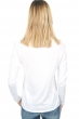 Cotton Giza 45 ladies round necks ireland white s