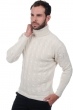 baby alpaca men polo necks harrison pristine xl