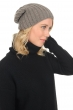 cashmere accessories bonnets youpie dove chine one size